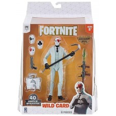 Collection figure of Fortnite Legendary Series Wild Card (FNT0063)