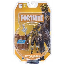 Collection figure of Fortnite Solo Mode Battle Hound (FNT0071)