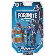 Collection figure of Fortnite Solo Mode Dark Bomber (FNT0072)