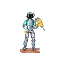 Collection figure of Fortnite Solo Mode Toxic Trooper (FNT0075)