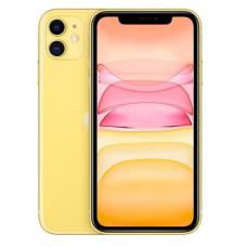 Apple iPhone 11 64GB Yellow smartphone