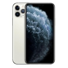 The Pro 64GB SilverOplata Apple iPhone 11 smartphone parts up to 6 months