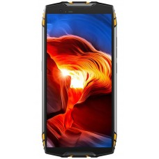 Blackview BV6800 Pro 4/64Gb DS Yellow smartphone