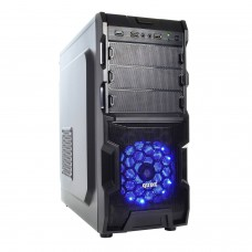 System ARTLINE Gaming X44 v17 block (X44v17)