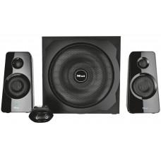 Trust 2.1 Tytan Bluetooth Black (19367) speaker system