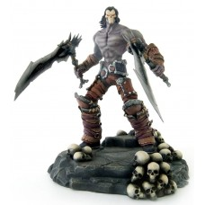 Collection figure of Darksiders