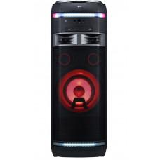LG OK85 speaker system