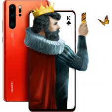 Huawei P30 Pro 6/128GB Amber Sunrise (51094BRH) smartphone