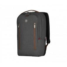 Backpack + Wenger City Upgrade 16 bag