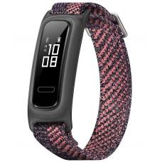 Fitness bracelet of Huawei Band 4e Black Sakura Coral