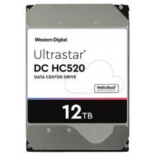 Hard drive internal WD Ultrastar DC HC52 3.5