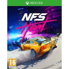 Game Need For Speed. Heat (Xbox One, the Russian version) the Discount up to 55%!