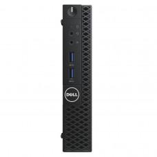 System DELL OptiPlex 3070 MFF block (N019O3070MFF_UBU)
