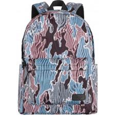 Backpack 2E TeensPack Camo Multicolor