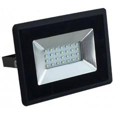 Searchlight street LED V-TAC SKU-5954, E-series, 30W, 230V, 6500K, black (3800157625470)