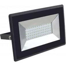 Searchlight street LED V-TAC SKU-5960, E-series, 50W, 230V, 6500K, black (3800157625531)