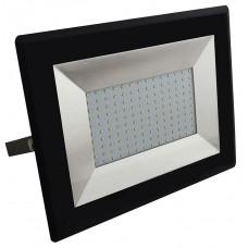 Searchlight street LED V-TAC SKU-5966, E-series, 100W, 230V, 6500K, black (3800157625593)