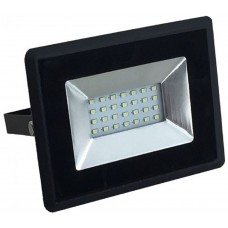 Searchlight street LED V-TAC SKU-5948, E-series, 20W, 230V, 6400K, black (3800157625418)