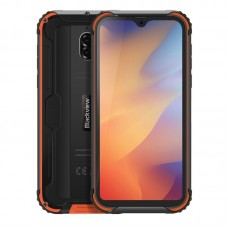 Blackview BV5900 3/32GB DS OrangeМультитул-нож smartphone as a gift