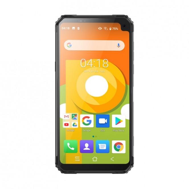 Blackview BV6100 3/16GB DS BlackМультитул-нож smartphone as a gift