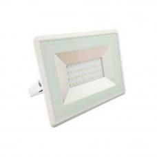 Searchlight street LED V-TAC SKU-5956, E-series, 30W, 230V, 4000K, white (3800157625494)