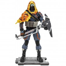 Collection figure of Fortnite Solo Mode Core Figure Longshot S3 (FNT0097)