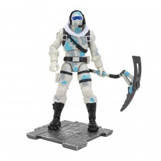 Collection figure of Fortnite Solo Mode Frostbite S3 (FNT0098)