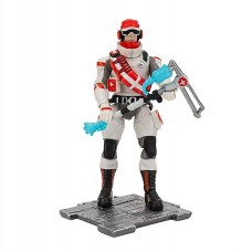 Collection figure of Fortnite Solo Mode Triage Trooper S3 (FNT0099)