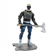 Collection figure of Fortnite Solo Mode Verge S3 (FNT0100)