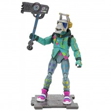 Collection figure of Fortnite Solo Mode DJ Yonder S3 (FNT0101)