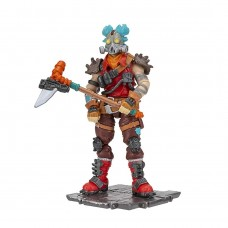 Collection figure of Fortnite Solo Mode Ruckus S3 (FNT0102)