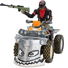 Collection figure of Fortnite Feature Vehicle Quadcrasher (FNT0163)
