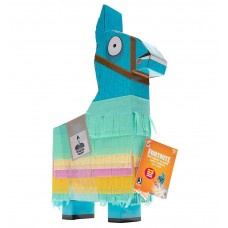 Collection figure of Fortnite Birthday Llama Loot Pinata Dark Voyager S2 (FNT0095)