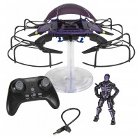 Quadcopter game Fortnite Drone Cloudstrike Glider (FNT0121)
