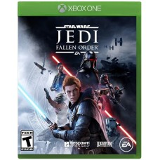 Game Star Wars: Jedis, the Fallen Award (Xbox One, the Russian subtitles) the Discount up to 55%!