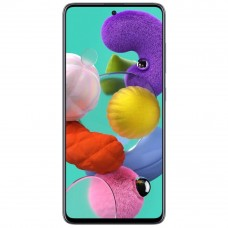 Samsung Galaxy A51 A515F 64GB Black smartphone