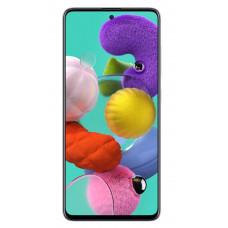 Samsung Galaxy A51 A515F 64GB White smartphone