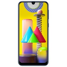 Samsung Galaxy M31 M315F Blue smartphone