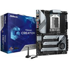 ASRock TRX40 CREATOR motherboard