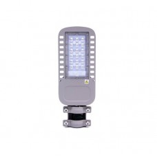 Searchlight street console LED V-TAC, SKU-956, Samsung CHIP, 30W, 230V, 4000K, gray (3800157649551)