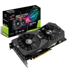 Video card of ASUS GeForce GTX1650 4GB DDR5 STRIX GAMING (STRIX-GTX1650-4G-GAMING)