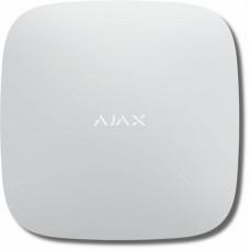 Intellectual main line of Ajax Hub 2 White