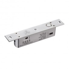 The crossbar Smart Home YLI Electronic YB-200(LED) lock with light indication and the sensor of a status of a door