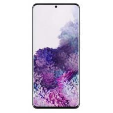 Samsung Galaxy S20 + Black smartphone