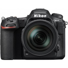 Camera NIKON D500 + AF-S DX 16-80 of f/2.8-4E ED VR (VBA480K001)