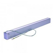 Lamp internal linear LED V-TAC, SKU-378, Samsung Chip, 1200mm, 60W, 230V, 4000K, silver (3800157638524)