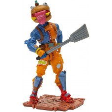 Collection figure of Fortnite Solo Mode Beef Boss S4 (FNT0257)
