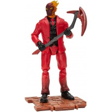 Collection figure of Fortnite Solo Mode Inferno S4 (FNT0259)