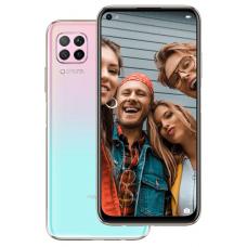 Huawei P40 Lite Pink smartphone