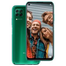 Huawei P40 Lite Green smartphone